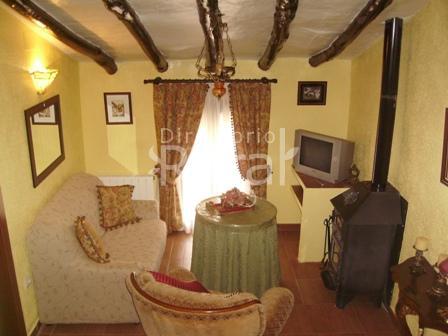 Casa maidevera casa rural en aranda de moncayo zaragoza - Casa rural moncayo ...