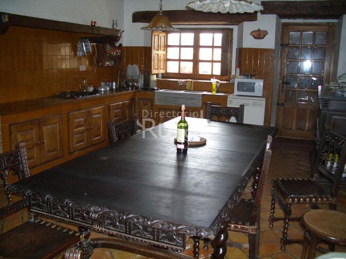 Arginenea casa rural en etxaleku navarra - Casa rural arginenea ...