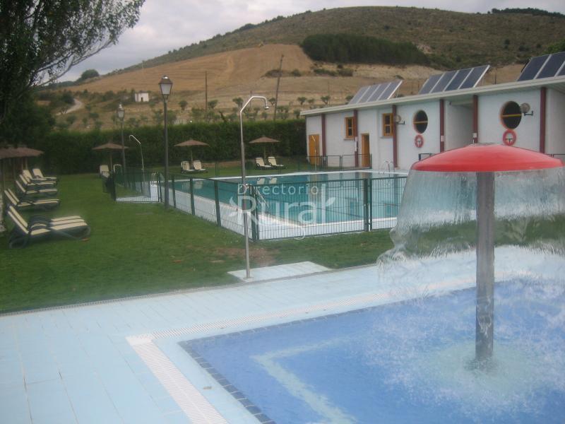 Camping ezcaba camping en eusa navarra - Camping en navarra con piscina ...