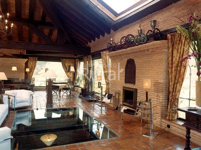 Posada real de santa quiteria hotel rural en soma n soria - Posada santa quiteria ...