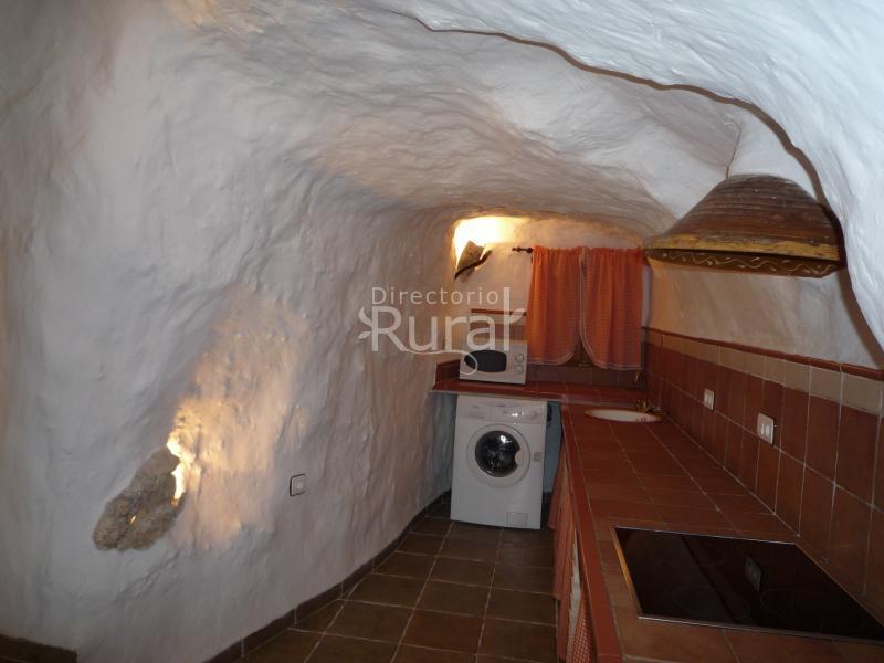Casa cueva en huescar casas cuevas en huescar granada - Casas cueva granada jacuzzi ...