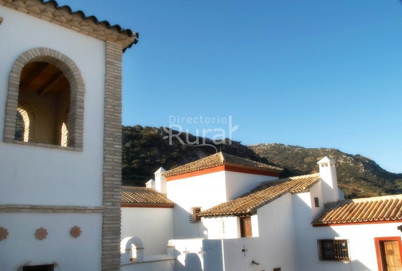 Baños Arabes Zuheros:Hacienda Minerva – Centro de Turismo Rural en Zuheros – Córdoba