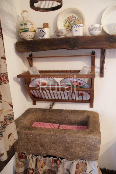 La tablona casa rural en horcajo de los montes ciudad real - Casa rural horcajo de los montes ...
