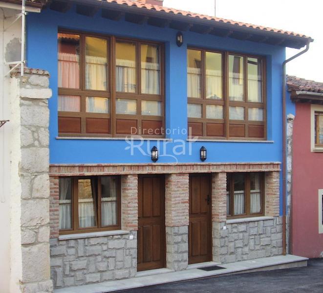 Apartamentos rurales marrubiu apartamentos rurales en poo de llanes asturias - Apartamentos rurales llanes ...