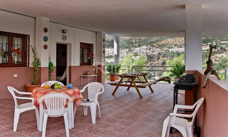 Cortijo cuesta herrero apartamentos rurales en g ejar sierra granada - Casa rural los herrero ...