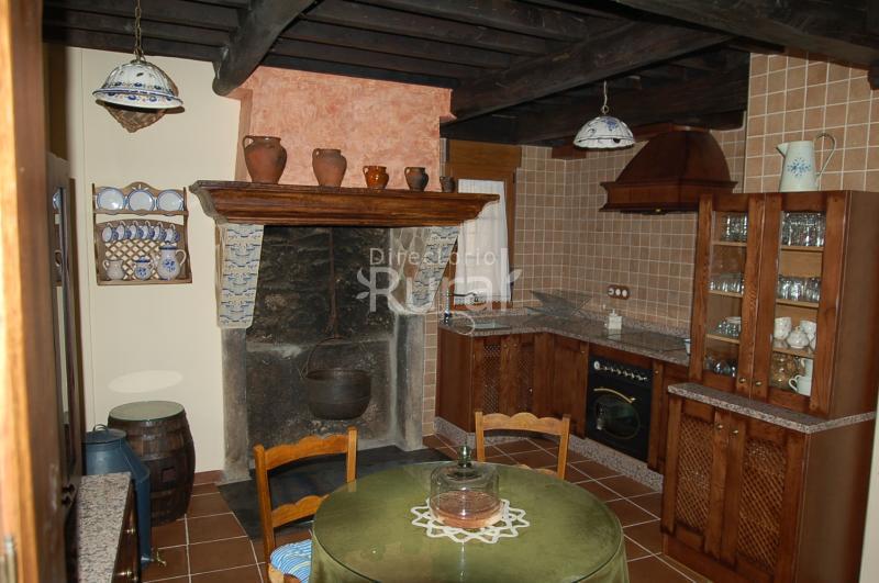 La casa de la abuela casa rural en linares de riofrio salamanca - Casa rural linares de la sierra ...