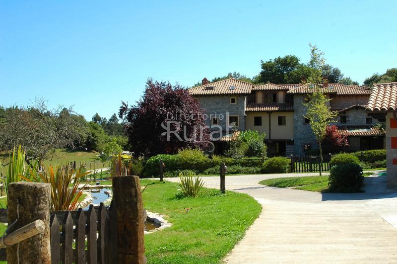 Hotel rural arredondo hotel rural en llanes asturias for Arredando casa