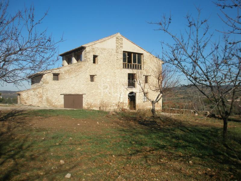 a8c024bd0d5e0 Mas De La Umbría - Alojamientos Rurales en Valderrobres (Teruel)