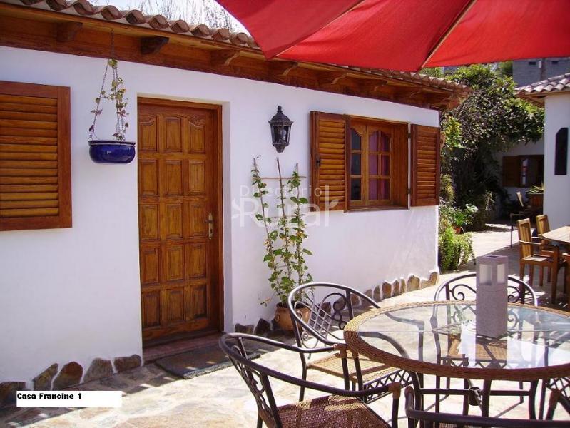 Casa francine casa rural en icod de los vinos tenerife - Casa rural icod de los vinos ...