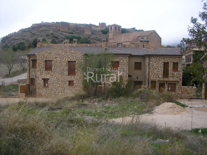 el mirador de ri par viejo casa rural en ri par albacete
