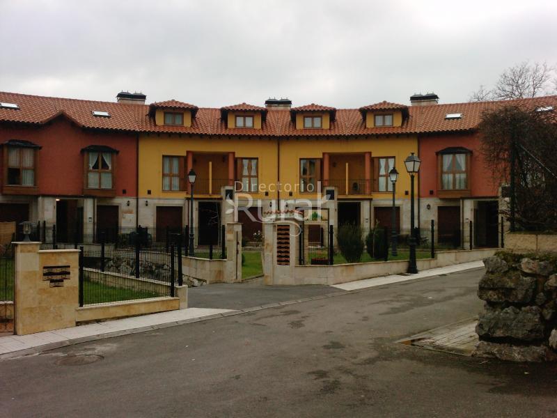 Apartamentos en nueva de llanes centro de vacaciones en nueva de llanes asturias - Apartamentos baratos asturias ...