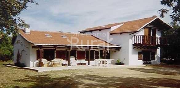 Casa el bosque chalet independiente en fresno de - Casa rural riaza ...