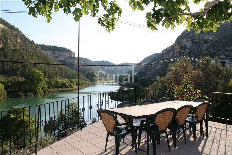 Casa rural alcal del j car casa rural en tolosa albacete - Casas alcala del jucar ...