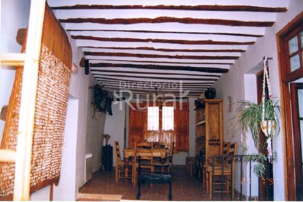 Casa de la plaza casa rural en gascue a cuenca - Casa rural tarancon ...