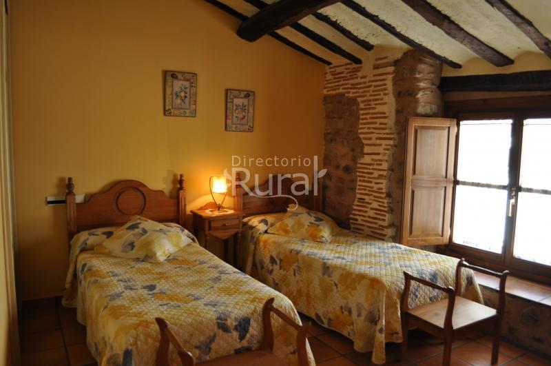La cuculla alojamientos rurales en ezcaray la rioja - Casa rural ezcaray ...