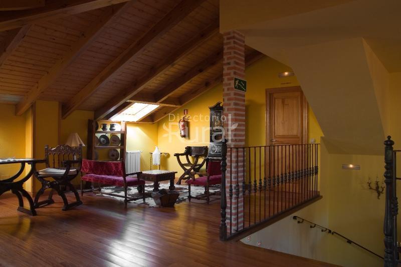 El torre n de navacerrada hostal rural en navacerrada madrid - Hostal casa tere guadarrama ...