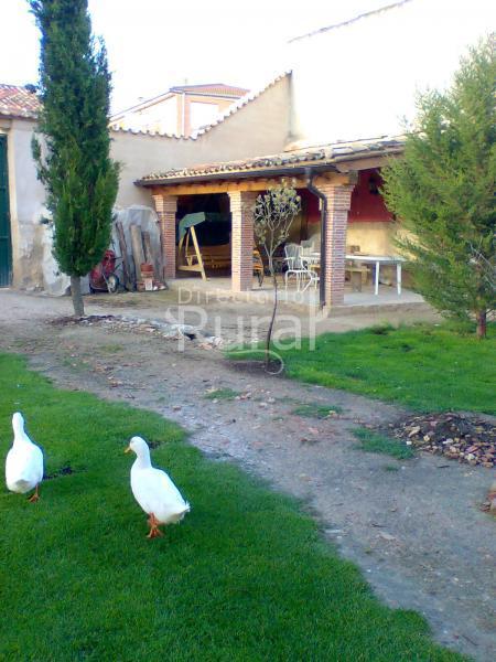 Casa rural valle del duero turismo rural en langa de duero soria - Casa rural valle del duero ...