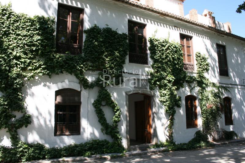 Cortijo del pino turismo rural en granada granada - Granada casa rural ...