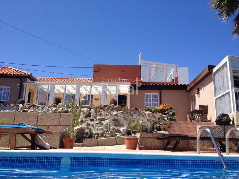 Apartamento fronton apartamentos rurales en arico tenerife for Casas rurales tenerife sur piscina