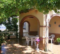 Casa Rural El Majuelo