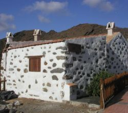 Casa Rural Barranco Los Cernicalos