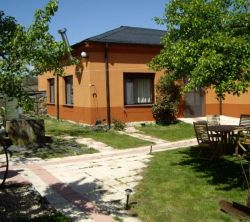 Casa Rural Tío Vicente