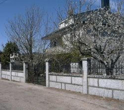 Casa Reboxo
