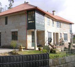 Casa Rural A Rega