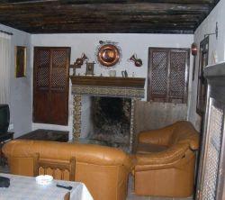 Casa De La Chacha Piedad