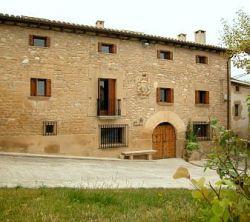 Casa Baquedano