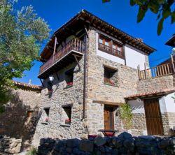 Casa De Tía Upe II