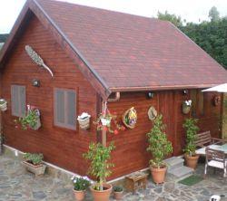 Casa El Almendro
