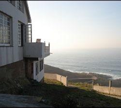 Casa Playa De Arnela