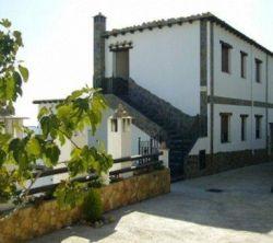 Casas Rurales Los Macabes