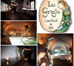 Casa Rural La Graja