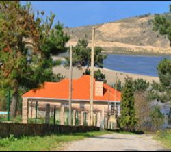 Casa Bahia del Mar